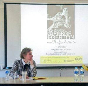 Stetz_George Egerton Conference